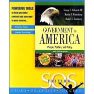 Government in America: People, Politics and Policy, Brief S.O.S. Edition, Election Update