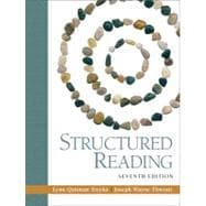 Structured Reading (with MyReadingLab Student Access Code Card),9780321564634