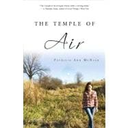 The Temple of Air; Stories,9780615434636