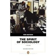 The Spirit of Sociology