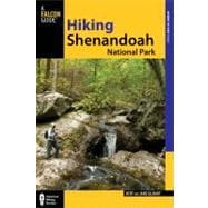 Hiking Shenandoah National Park, 4th, 9780762764648