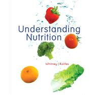 Understanding Nutrition,9780538734653