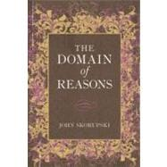 The Domain of Reasons