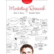 Marketing Research,9780133074673