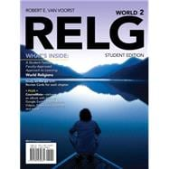 RELG World (with CourseMate Printed Access Card),9781285434681