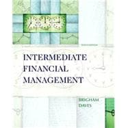 Intermediate Financial Management (with Thomson ONE - Business School Edition 6-Month Printed Access Card)
