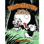 Dragonbreath #3 Curse of the Were-wiener, 9780803734692