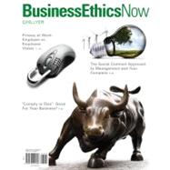 Business Ethics Now, 9780073524696  