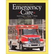 Emergency Care and Workbook and OneKey Blackboard, Student Access Card Package,9780135074701
