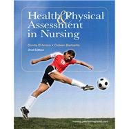Clinical Pocket Guide for Health and Physical Assessment in Nursing