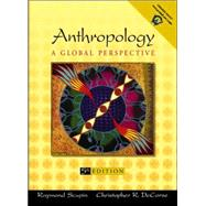 Anthropology : A Global Perspective,9780131114708