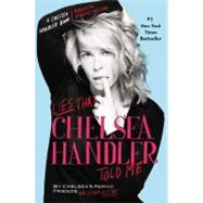 Lies that Chelsea Handler Told Me, 9780446584715  