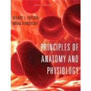Principles of Anatomy and Physiology, 12th Edition,9780470084717