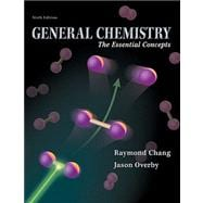 General Chemistry : The Essential Concepts