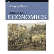 Principles of Economics,9780324224726
