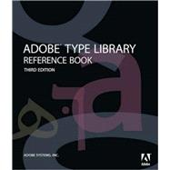 Adobe Font Folio 11 : Type Reference Guide, 9780321544728