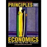 Principles of Economics, Updated Edition