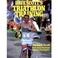 Dave Scott's Triathlon Training, 9780671604738