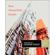 ESSENTIALS CORPORATE FINANCE ed.:8