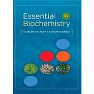 Essential Biochemistry, 2nd Edition,9780470504772