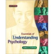 Essentials of Psychology, 5e with In-Psych Student CD ROM