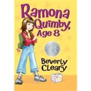 Ramona Quimby: Age Eight