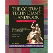 The Costume Technician's Handbook,9780325004778