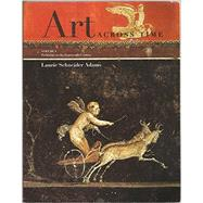 Art Across Time: Prehistory to the Fourteenth Century,9780697274793