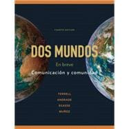 Dos mundos en breve Student Audio CD Program