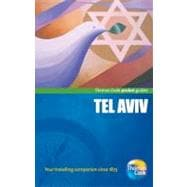 Tel Aviv Pocket Guide : Compact and practical pocket guides ..., 9781848484801