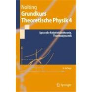 Grundkurs Theoretische Physik 4,9783642244803
