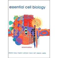 Essential Cell Biology,9780815334804
