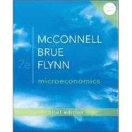 Microeconomics, Brief Edition with Connect Access Card,9780077924805