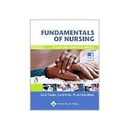 Fundamentals of Nursing; The Art and Science of Nursing Care