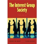 The Interest Group Society,9780205604807