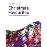 Classic FM -- Christmas Favorites, 9780571534807  