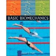 Basic Biomechanics,9780073044811