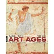 Gardner's Art through the Ages The Western Perspective, Volume I (with CourseMate Printed Access Card),9781133954811