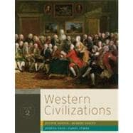 Western Civilizations Vol. 2 : Their History and Their Cultu..., 9780393934830  