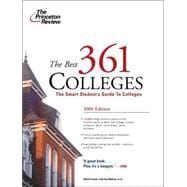 Best 361 Colleges, 2006