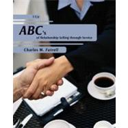 ABCs of Relationship Selling,9780073404844