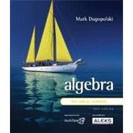 Algebra for College Students,9780077224844