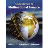 Fundamentals of Multinational Finance,9780201844849