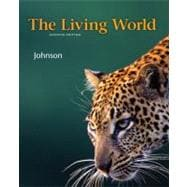 The Living World with Connect Plus 1-Semester Access Card,9780077474850