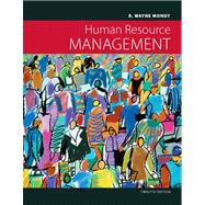 Human Resource Management Plus MyManagementLab with Pearson eText -- Access Card Package