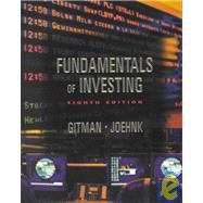 Fundamentals of Investing with Internet Guide for Finance