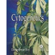 Cytogenetics, 9781842654873  