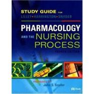 Study Guide for Pharmacology and the Nursing Process,9780323024877