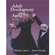 Adult Development and Aging with PowerWeb