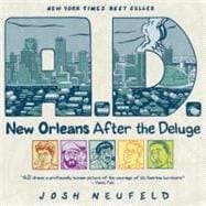 A. D. : New Orleans after the Deluge,9780375714887